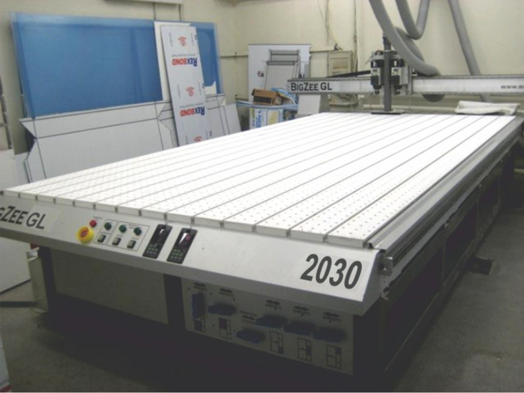 BigZee GL3020